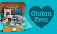 box gluten free heart